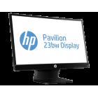 """Monitor HP Pavilion 27xi IPS de 27"""" com iluminação por LED (C4D27AA)"""